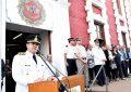 "Luis González: ""Hoy necesitamos  policías con mayor capacitación"""