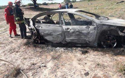 Murieron tres bellvillenses en un accidente en Santiago del Estero