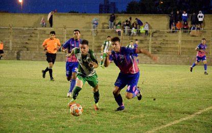 Finalmente, mañana se juega la segunda final en Arroyo Cabral