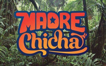 Nuevo albun de Madre Chicha