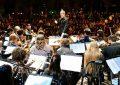 """""""Concierto de Navidad"""" con voces y a toda orquesta"""