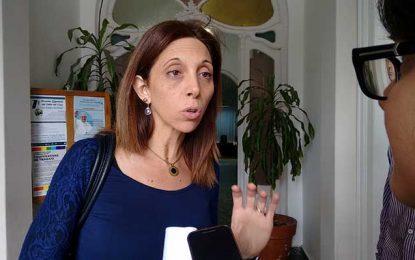 Según el municipio, atender el pedido de AERCA rompería su equilibrio fiscal