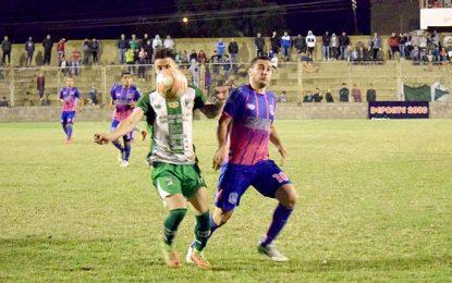 El fútbol, con la mirada en Cabral