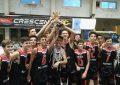 Fueron campeones, Sparta y Ameghino