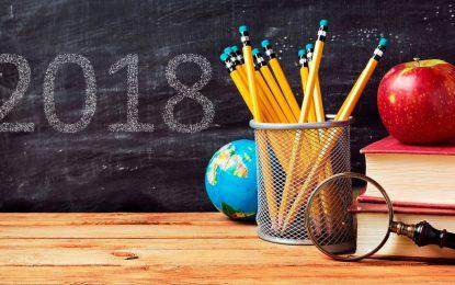 Ciclo lectivo 2018: el 5 de marzo empiezan las clases en Córdoba