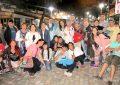 Los integrantes del CEMDI cerraron el año en Santa Rosa