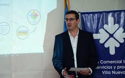 Villa Nueva: buenas y malas para la actividad comercial
