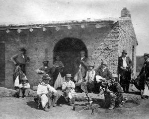 Mediados del siglo XIX