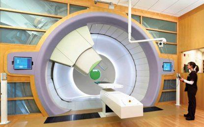 La terapia de protones reduce efectos del tratamiento contra el cáncer