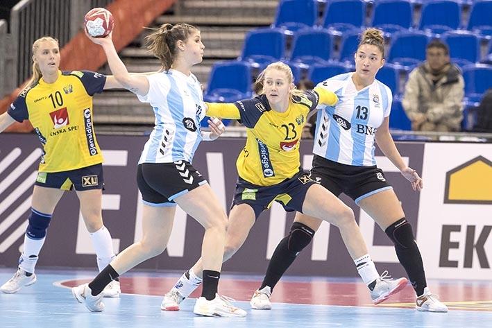 Argentina consiguió su mejor resultado histórico en un Mundial femenino