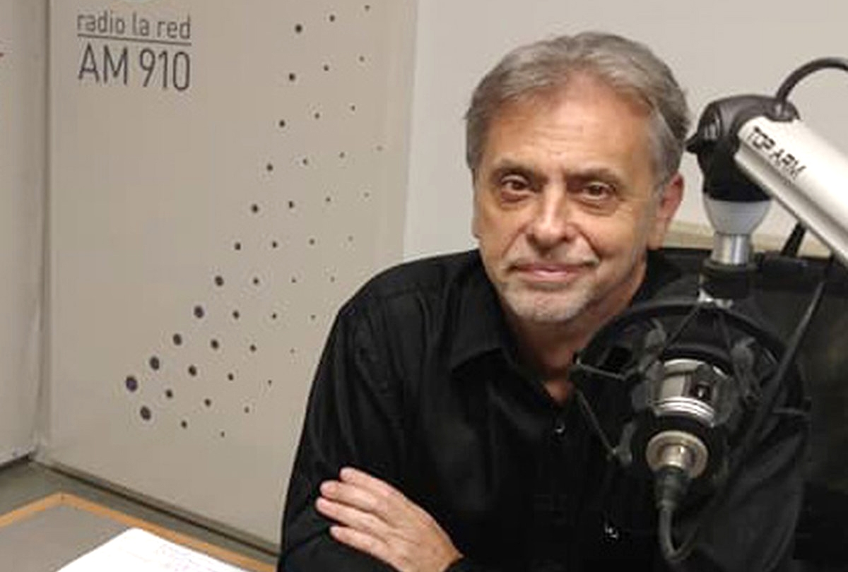 Creen que podrías ser por Covid-19 — Murió famoso periodista