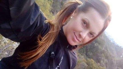 Continúa la búsqueda de Ivana Módica en La Falda