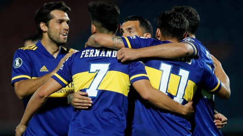 Edición apuntalar dedo  La Copa Libertadores, protagonista de los partidos de hoy televisados - El  Diario del centro del país