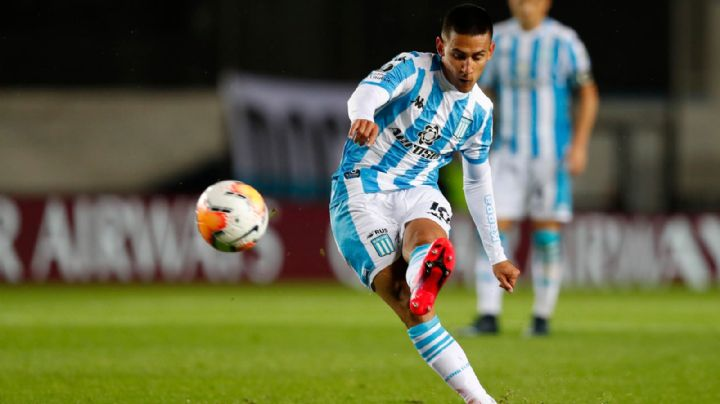 En medio de su crisis, Racing recibe a Flamengo