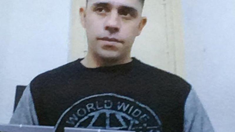 Ocho años de cárcel por violar a una menor, hija de su expareja