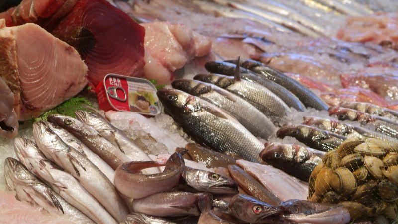 Estudio científico detectó residuos de 42 fármacos en peces que se consumen en Córdoba