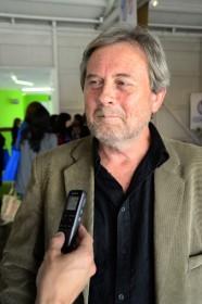 """""""No podemos hablar de problema de aprendizaje, sino en todo caso de aprendizaje en el marco de un contexto"""", destacó Boggino"""