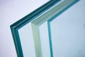 materiales de construcción- vidrio